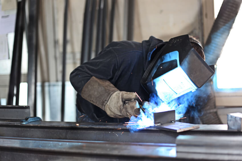 Welding Jobs Growing as Demand Continues to Increase