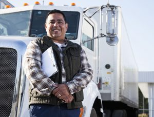 Owner Operator careers are available after graduation from Advanced Career Institute.