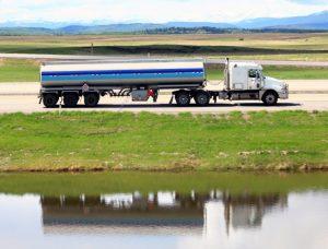 Specialized Truck Driving Opportunities with a Class A CDL!