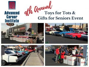 9th Annual Toys for Tots Event