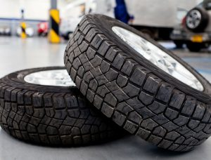 Tips for taking care of the tires on your truck.