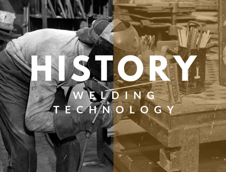 The Timeline And History Of Welding Advanced Career Institute